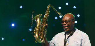 Rei do afro Jazz